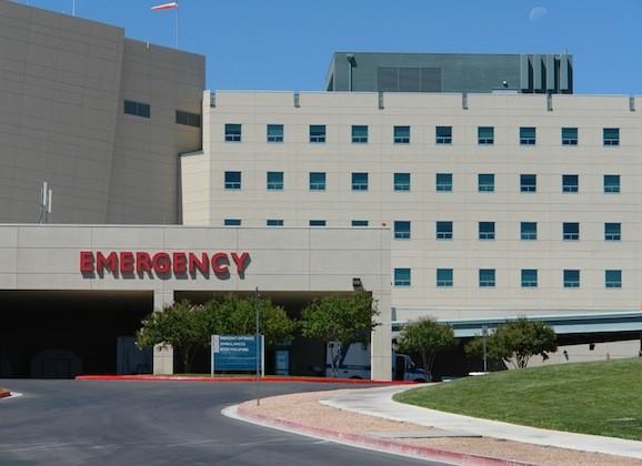 hospitals risk