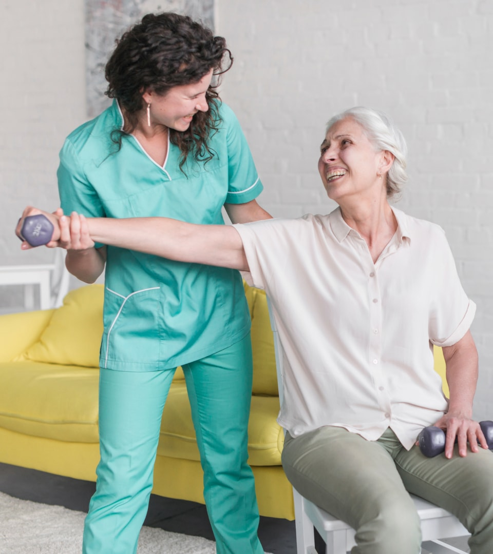 Why choose CityCARE Home Care for your home care needs in CT